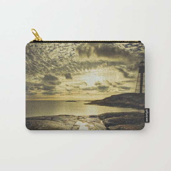 Good night sweet sun Carry-All Pouch