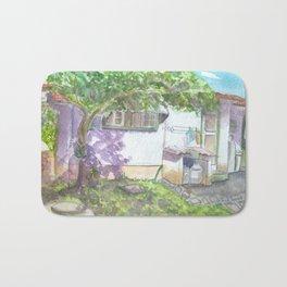 Colonial House 2 Bath Mat