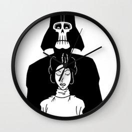 R.I Wall Clock