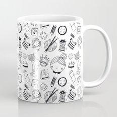 Handmade with love! Mug