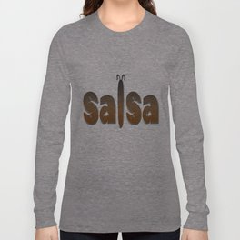 Salsa Bugy Long Sleeve T-shirt