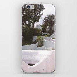 Uruguay - architecture - montevideo iPhone Skin