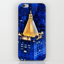New York Life Building iPhone Skin