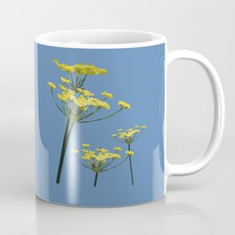 Fennel flowers Coffee Mug