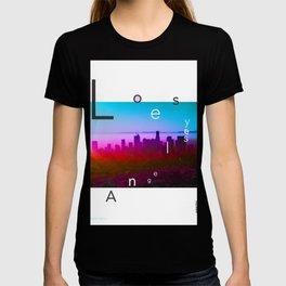 Los Angeles oneday T-shirt
