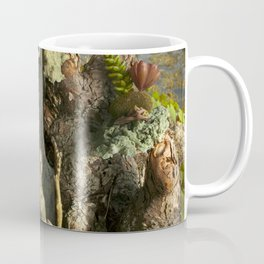 The Forbidden Swamp of Ancient Mars Coffee Mug
