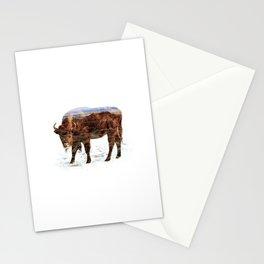 Mako Sica Stationery Cards