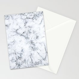 Winter's Touch (series) Stationery Cards