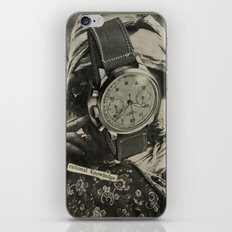 Rational Knowledge  iPhone & iPod Skin