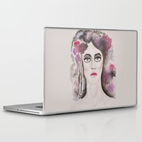 pride Laptop & iPad Skins featuring pride by nene