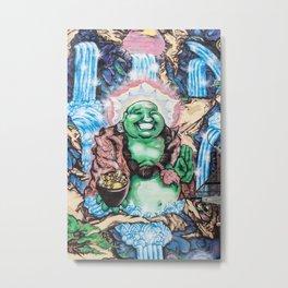 Abundance Metal Print
