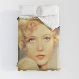 Marion Davies, Vintage Movie Star Comforters