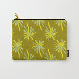 Swirl Cactus Carry-All Pouch