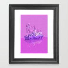 Chiogia Framed Art Print