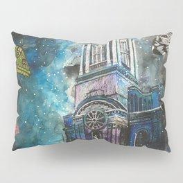 St. John the Baptist New Orleans Pillow Sham