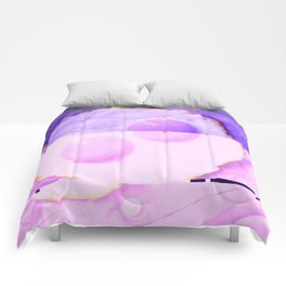 t a m a g o_m u r a s a k i Comforters