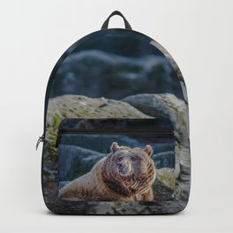 Grizzly Backpack