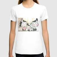 family T-shirts featuring Family by Digital-Art
