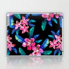 Tahitian Garden {B} Laptop & iPad Skin