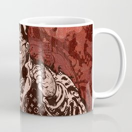 ZomBuff Love Coffee Mug