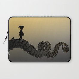 The lost one. Laptop Sleeve
