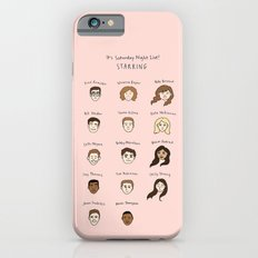 Cutie Pies of SNL iPhone 6s Slim Case