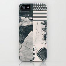 Fucked Americana iPhone (5, 5s) Slim Case