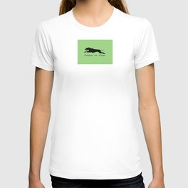 Lungs on Legs T-shirt