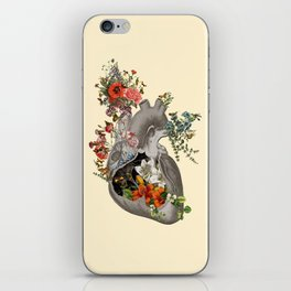 Nature's Heart iPhone Skin