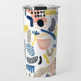Erkins Travel Mug