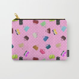 Purses and Handbags Carry-All Pouch