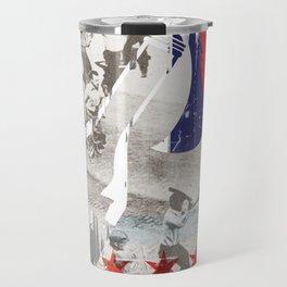 Molotov Riot Travel Mug