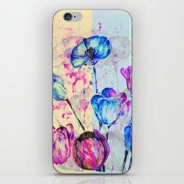 Multiply Spring iPhone Skin