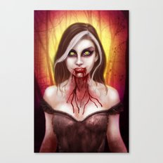 Ginger Snaps Canvas Print