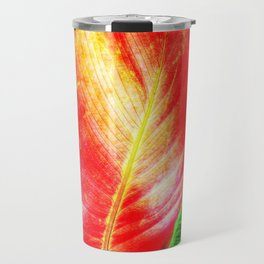 RedLeaf Travel Mug
