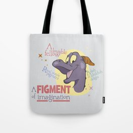 Lovable Fellow Tote Bag