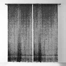 SCRATCHES / Four Blackout Curtain