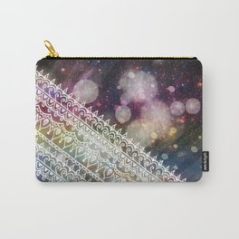Gravitational Constant Carry-All Pouch