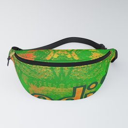 Jilted Prodigy Experience Fanny Pack
