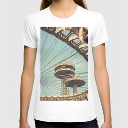 imprisoned towers... T-shirt