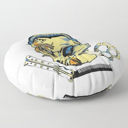 Just an Act Floor Pillow