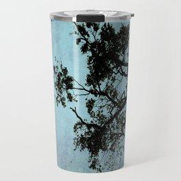 Bonsai Tree of the Night Travel Mug