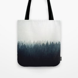 A Wilderness Somewhere Tote Bag