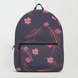 Mystic Co-ordinate Pattern 1 Backpack