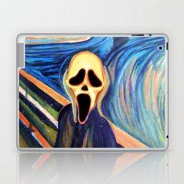 El Grito Laptop & iPad Skin