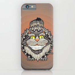 LUCIFER iPhone Case