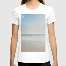 the shoreline ... T-shirt