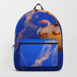Medusa Jelly Backpack