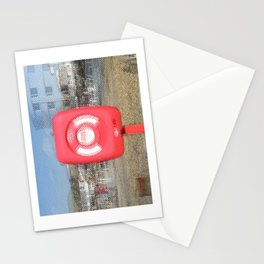 Lifebelt 02 Stationery Cards