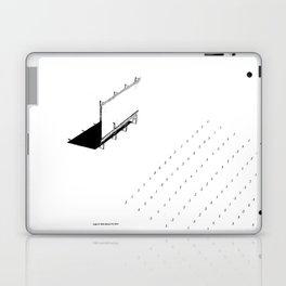 Drive In Laptop & iPad Skin